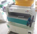 Spiral Cutter Head Thicknesser